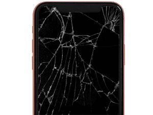 Iphone XR skärmbyte