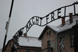 Auschwitz/Birkenau - 9-14 april