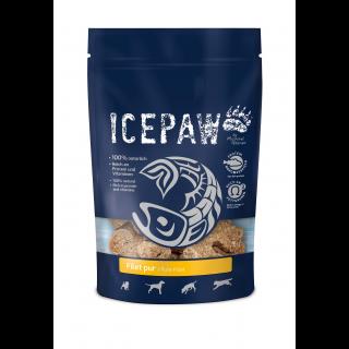 Icepaw Snacks Vitling - Icepaw Vitlingsnacks 150g