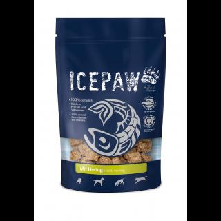 Icepaw Snacks Sill - Icepaw Sillsnacks 150g