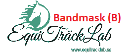 Bandmask -