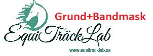 Grund+bandmask -