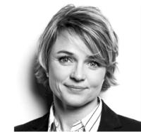Sara på SAREKO Redovisning i Lerum hjälper företag med budget, ekonomisk rådgivning, likviditetsplanering, bokslut mm