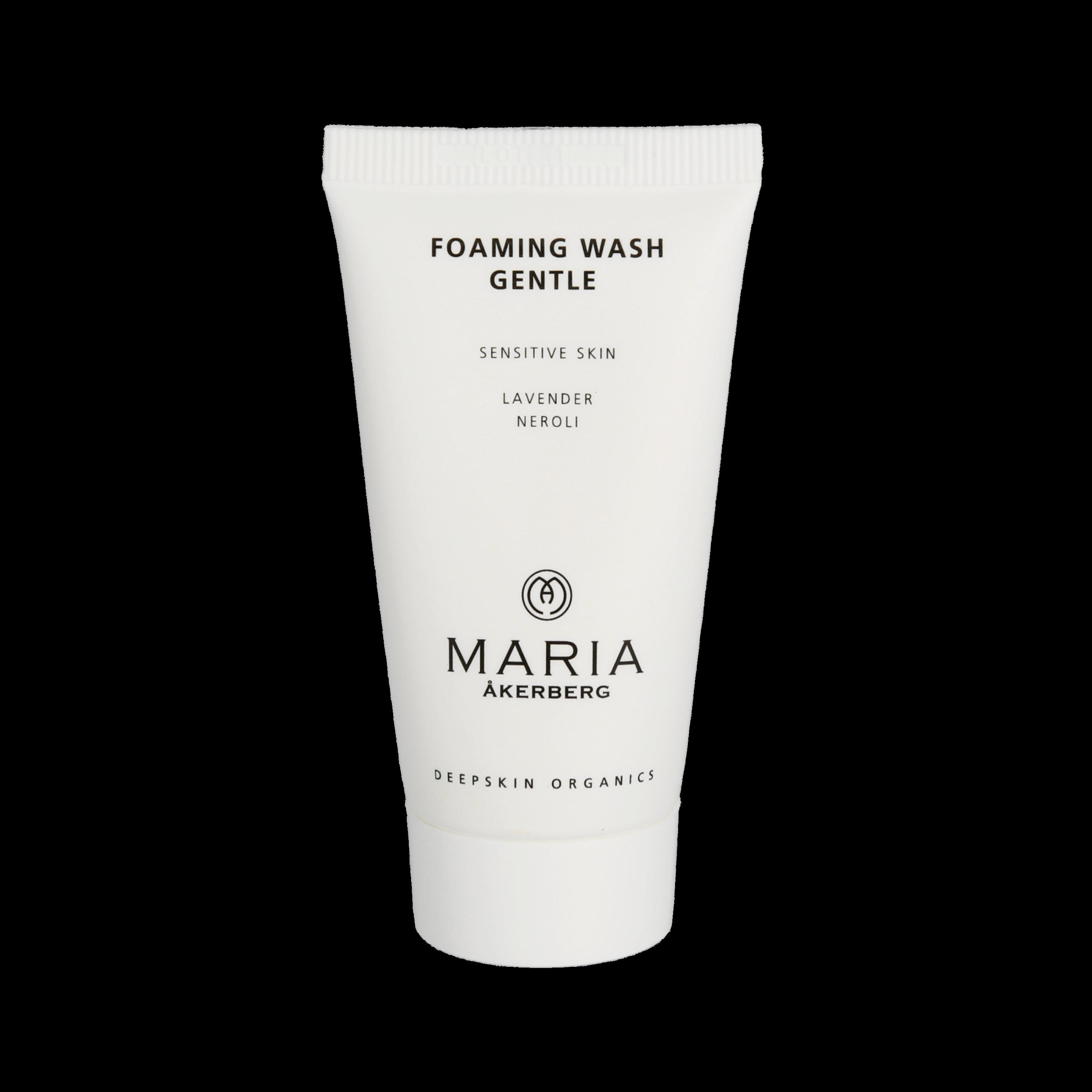 Foaming Wash Gentle 30 ml