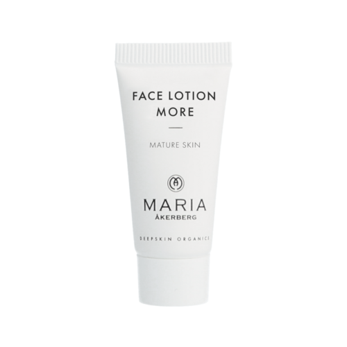 Face Lotion More 5 ml