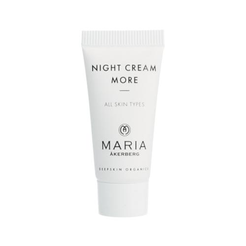 Night Cream More 5 ml