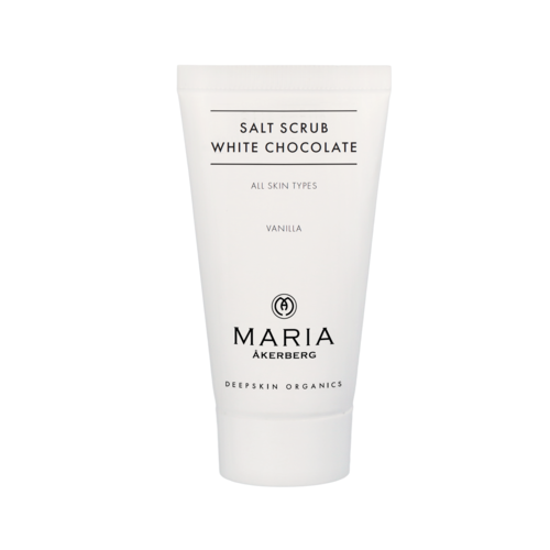 Salt Scrub White Chocolate 30 ml