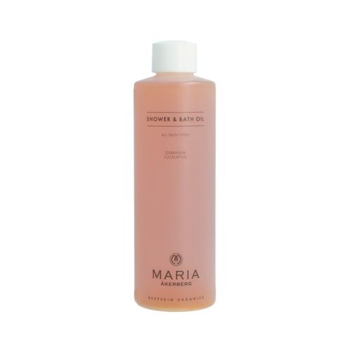 Shower & Bath Oil 250 ml
