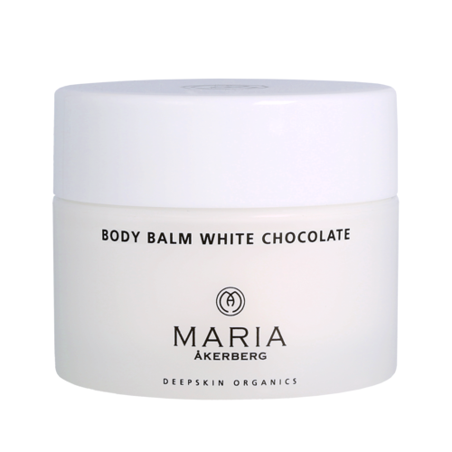 Body Balm White Chocolate 100 ml