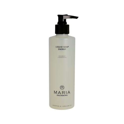 Liquid Soap Energy 250 ml