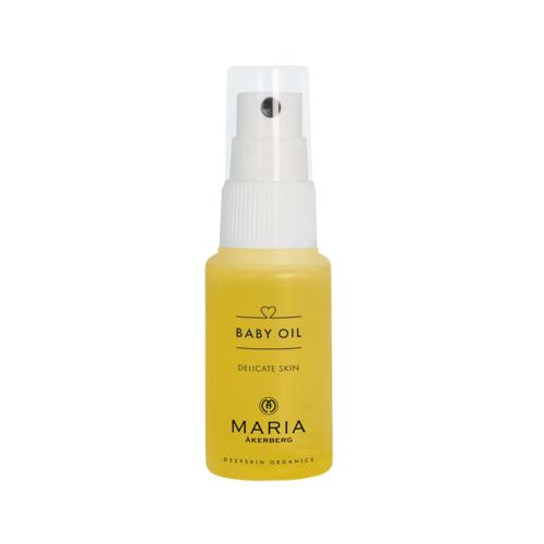 Baby Oil 30 ml