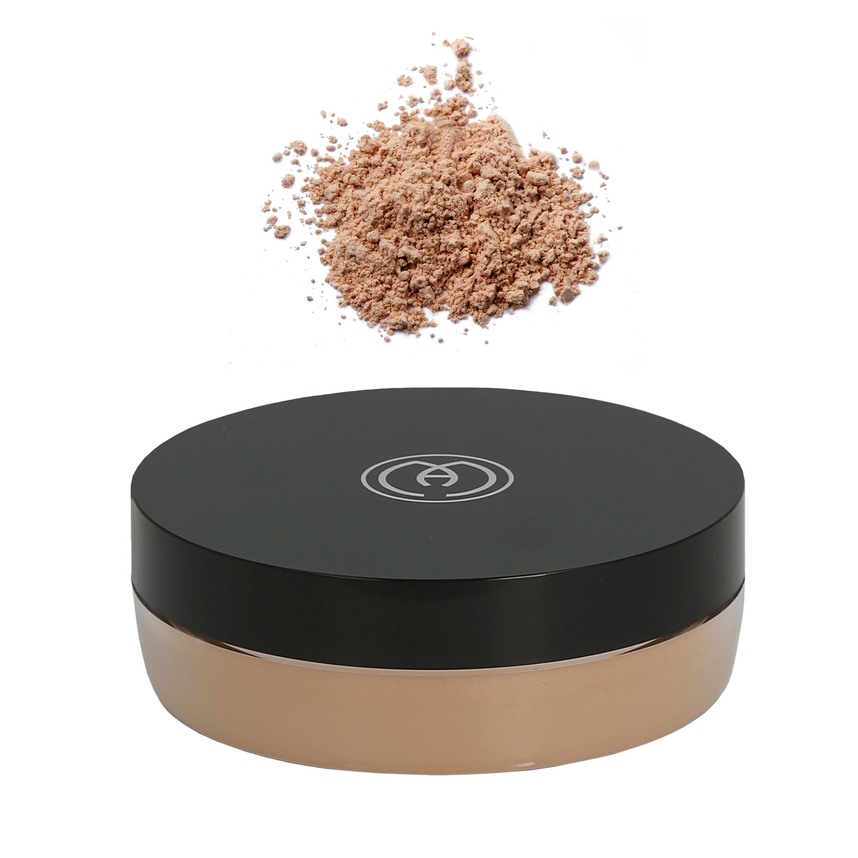 Mineral Powder Cappucino