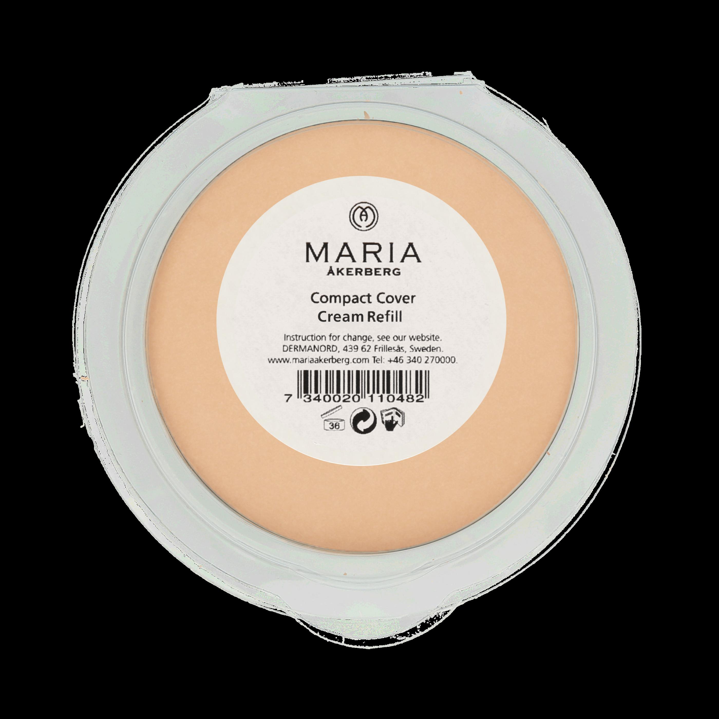 Compact Cover Cream Refill