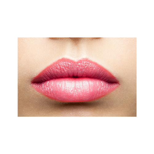 Lip Gloss Cold Ruby Läppar