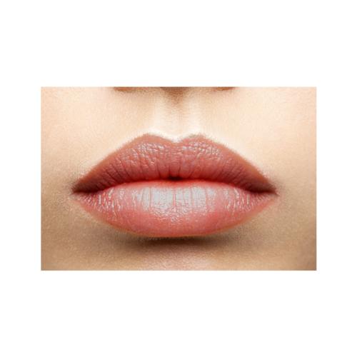 Lip Gloss Golden Red Läppar