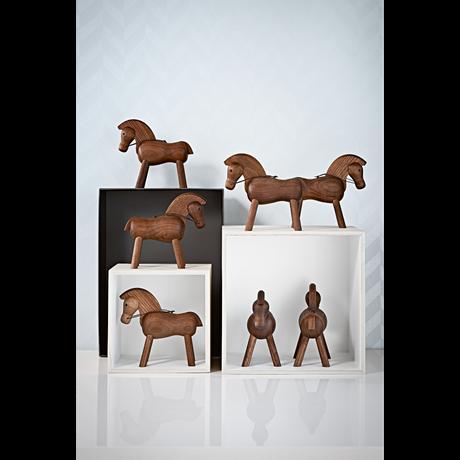 Kay Bojesen Häst