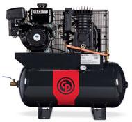 EngineAIR den portabla tryckluftsanordningen. Perfekt vid behov av tryckluft vid fältjobb. Robust och pålitlig konstruktion. Finns även med generator för eldistribution.