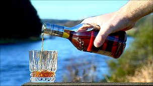 Dee Dram is now a permanent brand, after a successful trial