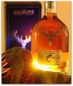 Dalmore Dee DRam Photo Thomas Thore