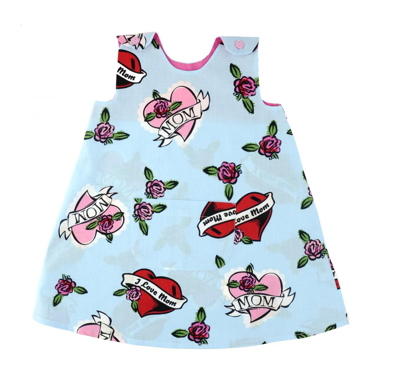 f0356589d402 Nu kan ni köpa RutochRunes kläder på MIQUE på gamla Brogatan ,det är vi  jätteglada för det funns klänningar, skjortor och till bebisar.