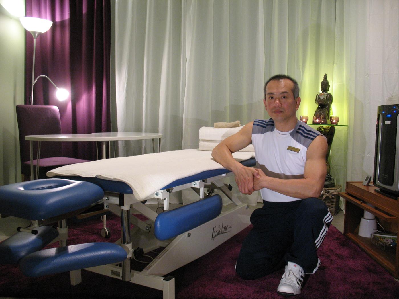 male massage stockholm thaimassage hökarängen