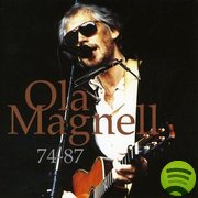 Ola Magnell 74-87