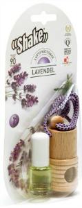 Doftolja Lavendel lugnar dig med en fyllig doft.