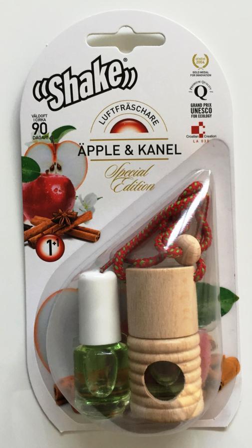 Doftolja Äpple och kanel