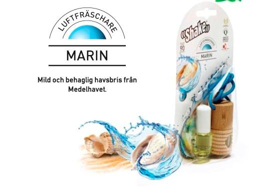Doftolja Marin