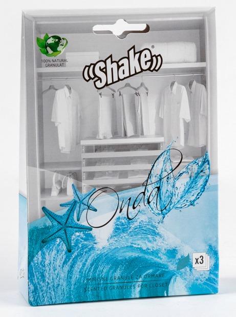 Onda doftpåsar för garderob