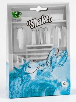 Onda doftpulver - en marin doft för dina kläder