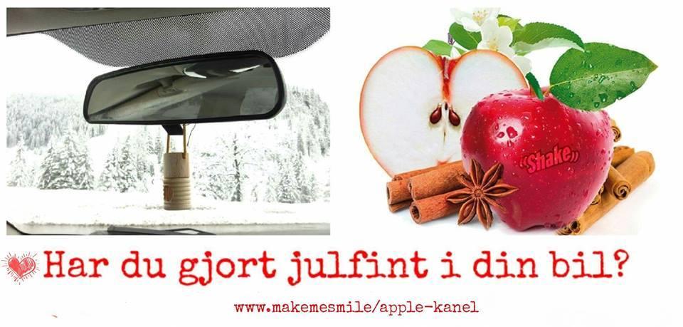 äpple&kanel