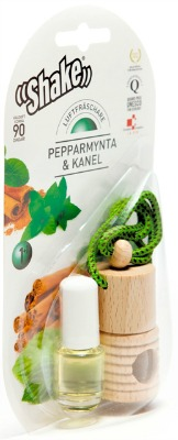 Doftolja Pepparmynta & Kanel