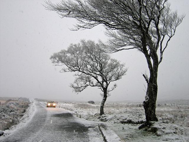 Är din bil redo för vintern?