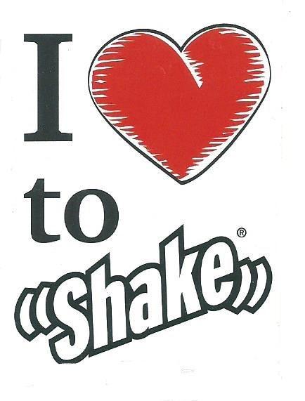 LoveToShake