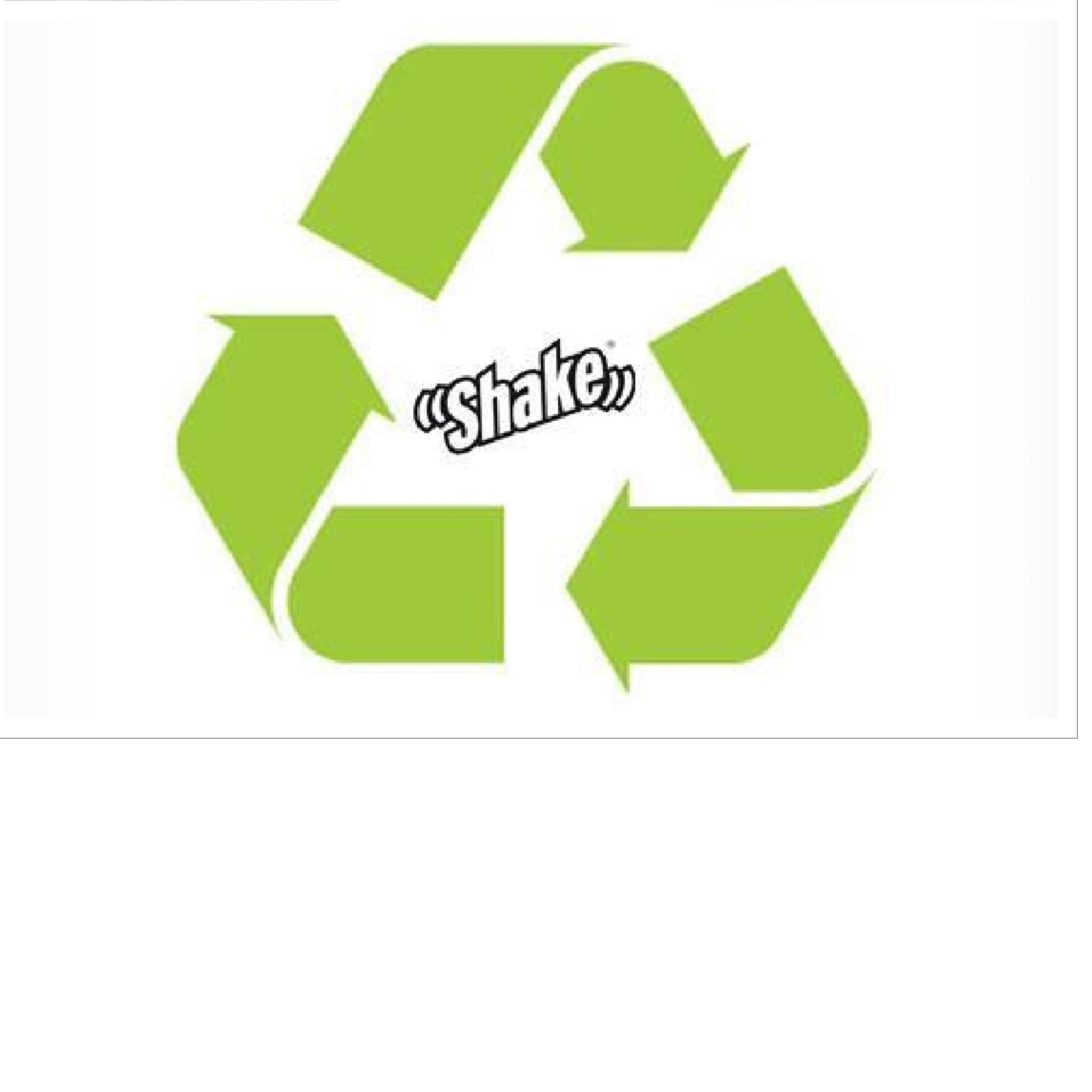 återvinning