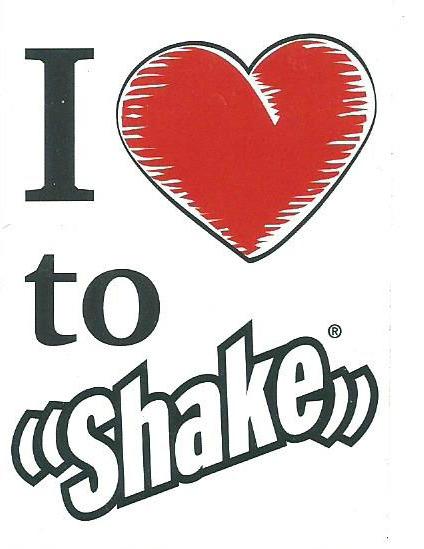 i love shake
