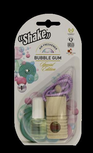 Doftolja Bubbelgum - som tuggummin doftade förr