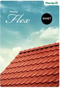 Plannja Flex produktblad
