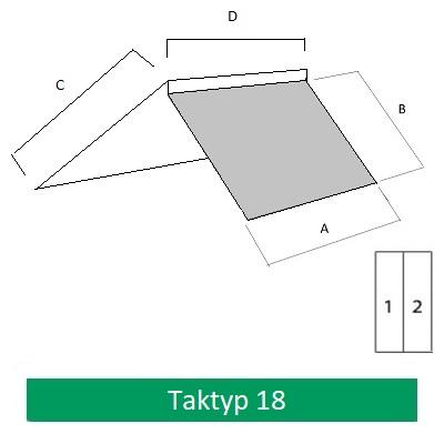 Taktyp 18