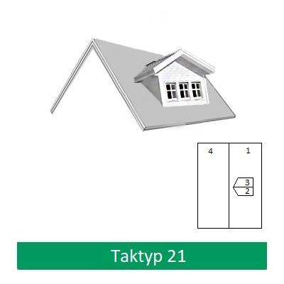 Taktyp 21