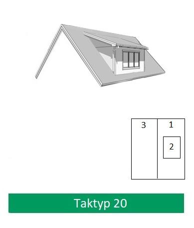 Taktyp 20
