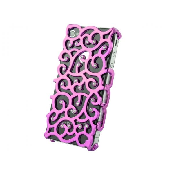 iphone-4-4s-allure-diamant-skal-rosa