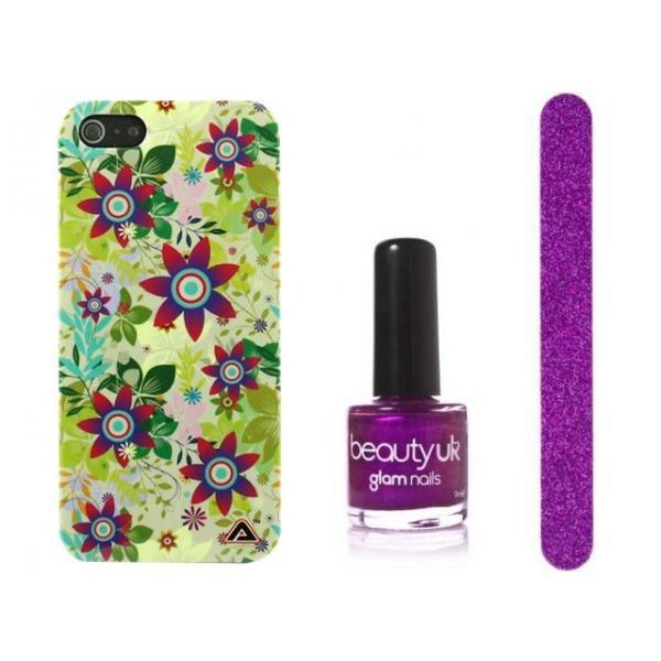 aa-iphone-5-swanky-beautyuk-gavoset-magic-spring-skalelectric-purple-nagellacklila-glitter-nagelfil1