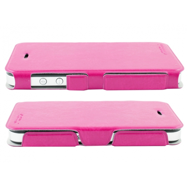 aa-iphone-44s-ultra-slim-folio-premium-booklet-flip-fodral-rosa1