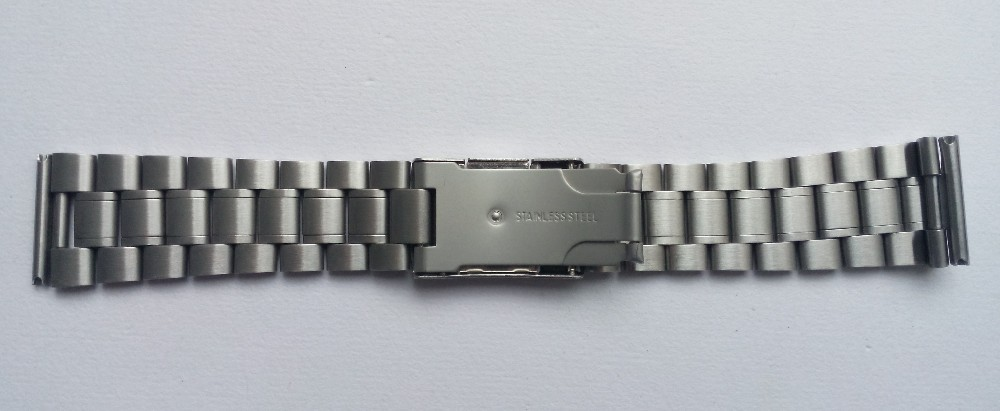 LÄNKARMBAND TILL APPLE WATCH 42mm