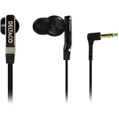 DELTACO IN-EAR HEADPHONES (HL-80)