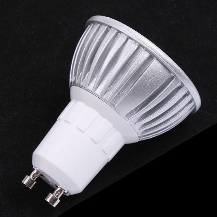 LED LAMPA GU10