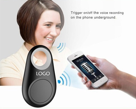 ANTI LOST MED BLUETOOTH