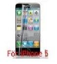 iphone 5 skyddsfilm